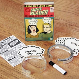 Mind Reader Game Product Image