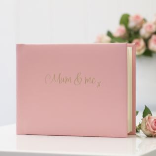 Mum & Me Photo Album Product Image