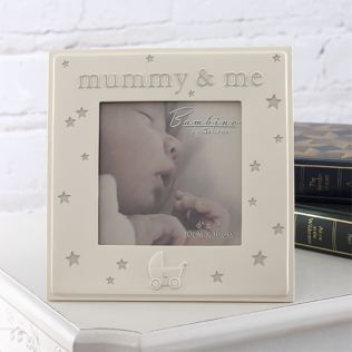 Mummy and Me Photo Frame Product Image
