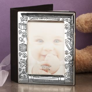 My Christening Day Photo Album Product Image