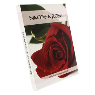 Name A Rose Gift Box Product Image