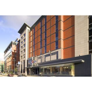 Two Night Family Break at Novotel Leeds Centre Product Image