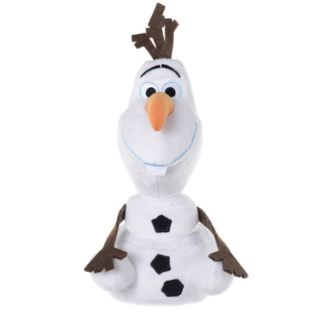 "Disney Frozen 10"" Happy Olaf Product Image"
