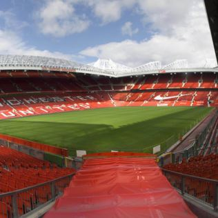 Adult Tour of Old Trafford Product Image