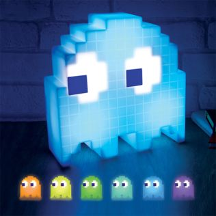 PAC-MAN Ghost Light Product Image