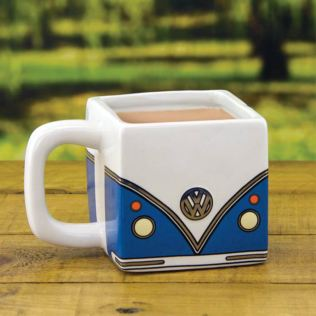Campervan Shaped Mug Product Image