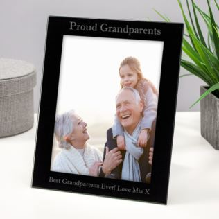 Grandparent Photo Frames The Gift Experience