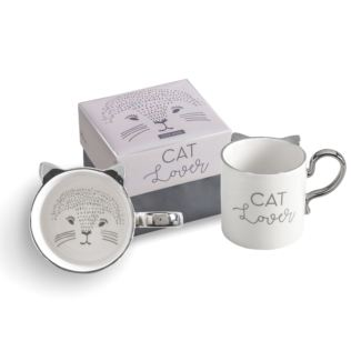 Cat Lover Mug Product Image