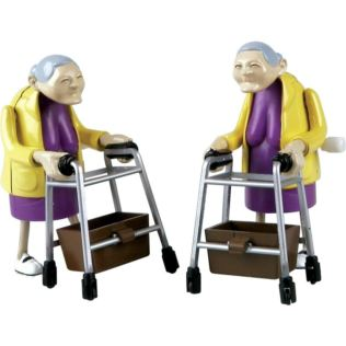 Racing Grannies Product Image