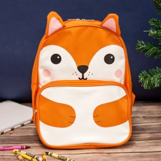 Hiro Fox Kawaii Friends Backpack Product Image