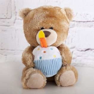 Pipp The Birthday Bear Product Image