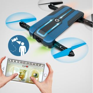 FX179 Quadcopter Camera Selfie Drone Product Image