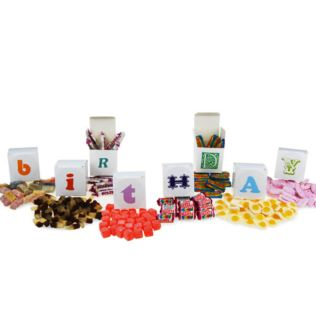 Birthday Sweets Product Image
