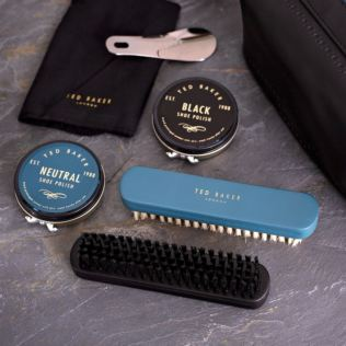 Ted Baker Shoe Shine Kit Product Image