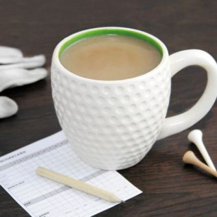 Tee Time Mug Product Image