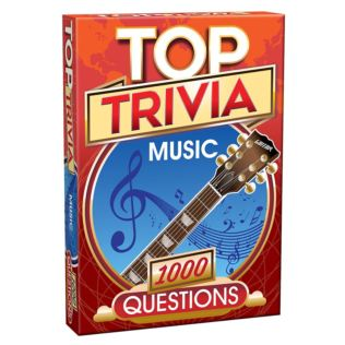 Top Trivia - Music Product Image