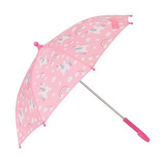 Rainbow Unicorn Umbrella Product Image