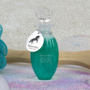 Unicorn Tears Bubble Bath Product Image