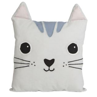 Nori Cat Kawaii Friends Cushion Product Image