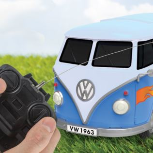 VW RC Campervan Product Image