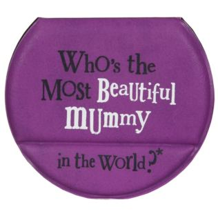 Beautiful Mummy Travel Mirror Product Image