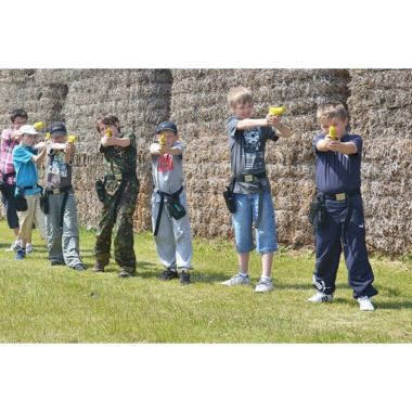 Spy Kids Training Camp - Special Offer