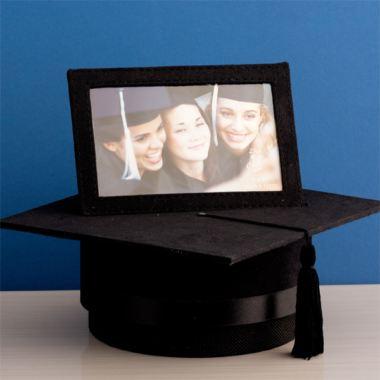 Graduation Memory Box and Frame