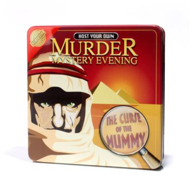 the mystery of the mummys curse essay The mystery of the mummy's curse has 282 ratings and 10 reviews tarissa said: boxcar children books are always fun -- at any agein this volume, the a.