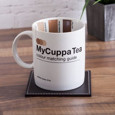 My Cuppa Tea - How you Like it