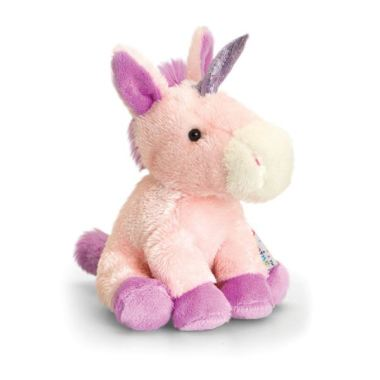 Pippins Sparkles The Unicorn Soft Toy