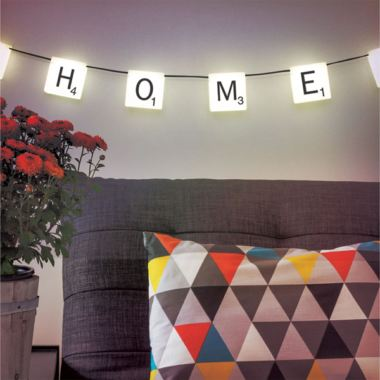 Scrabble Light