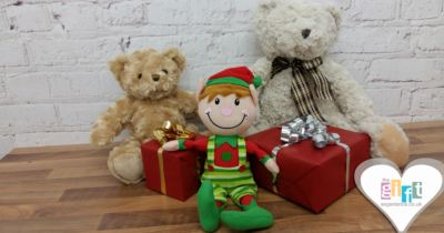 10 ways to highlight the 'Good' in the Elf this Christmas
