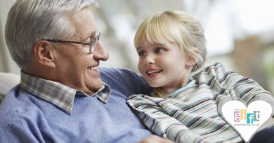 Celebrate National Grandparents Day With Special Gifts!