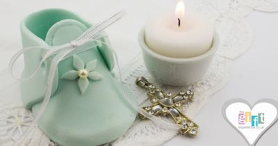 Christening Keepsakes
