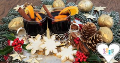 Great Christmas cocktails you don't want to miss!