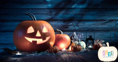 Ten Halloween facts we bet you don't know