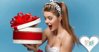 Buying gifts for her – 5 tips we wish we'd known earlier