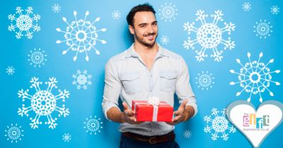 Buying Christmas gifts for him – 5 tips we wish we'd known earlier