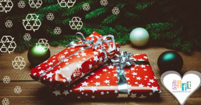Recognising Recycled Gifts – A Guide