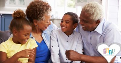 Special Gifts For Grandparents