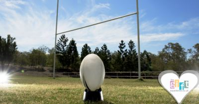 Sports Gifts For Rugby Fans
