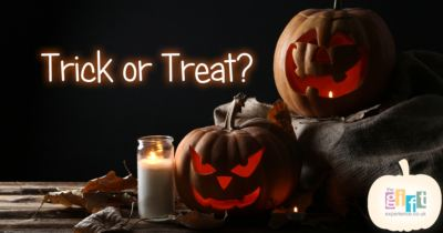 Halloween: Great tricks and treats for party guests