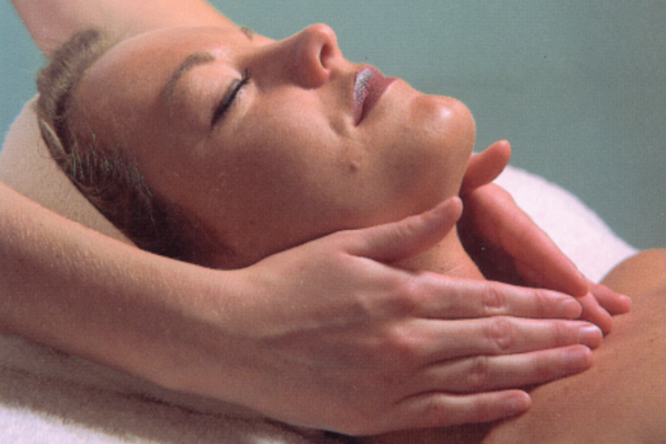 Champneys Pamper Package