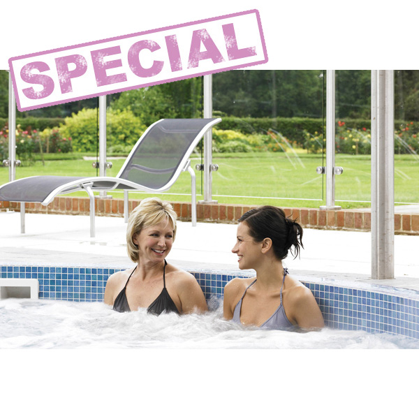 2 for 1 Spa Experience Choice Voucher Special Offer - The Gift Experience Gifts