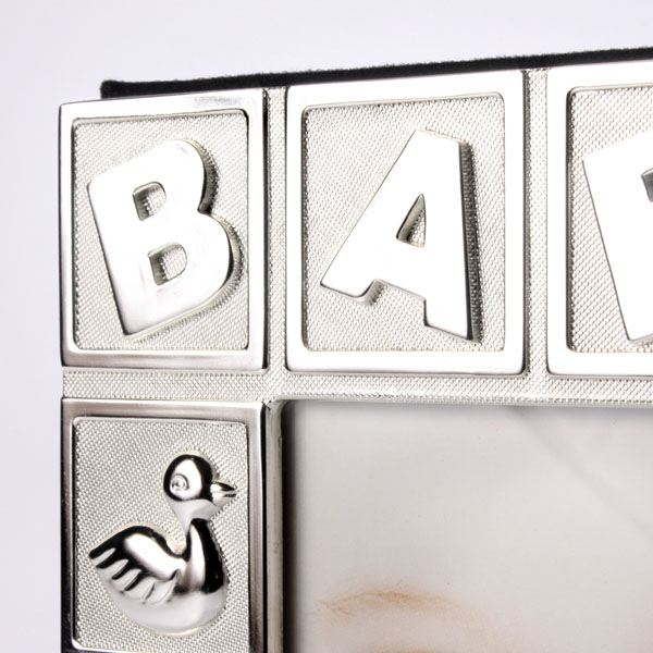 Silver Baby Photo Album Elitamydearestco