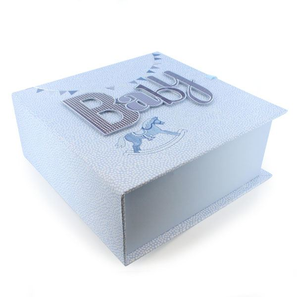 Baby Boy Gift Keepsake : Baby boy keepsake box with drawers the gift experience