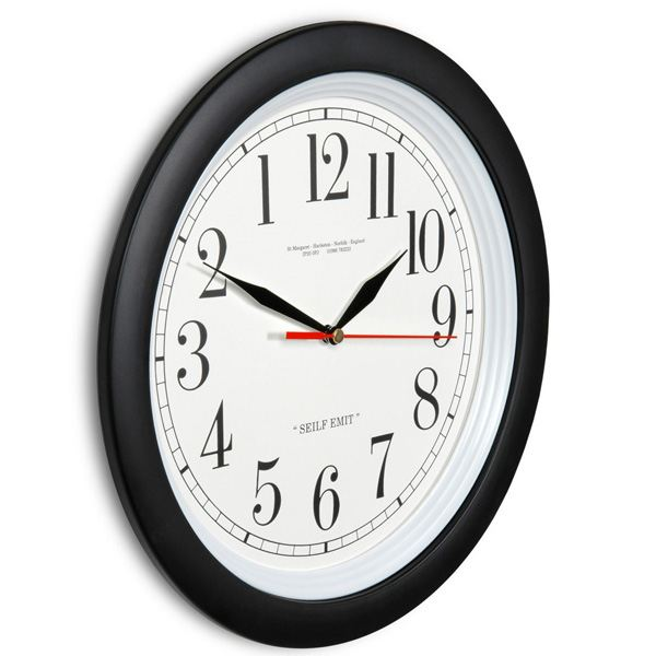 Backwards Clock The Gift Experience