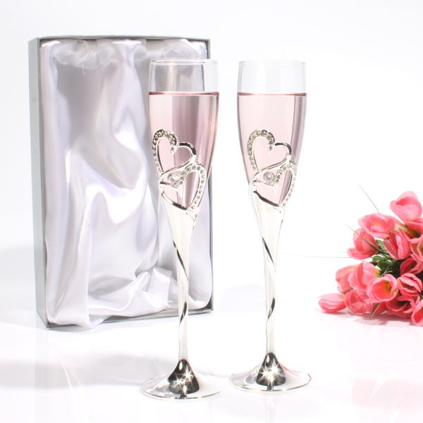600x1000_fitbox-crystal_heart_champagne_flutes_a Royal Doulton 40th Wedding Anniversary
