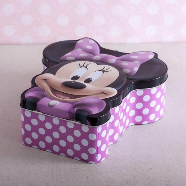 Disney Minnie Mouse Storage Tin