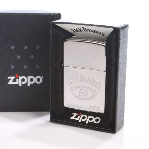 Dating your zippo